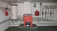 монтаж систем отопления в Нижнем Тагиле